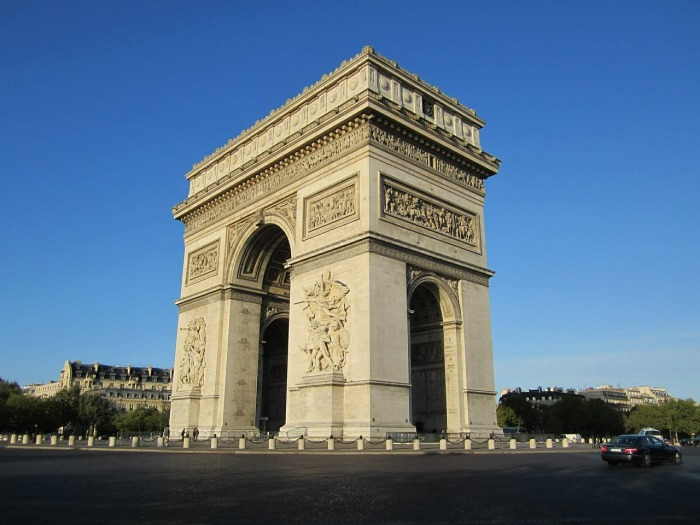 arc-de-triomphe-517899_1280